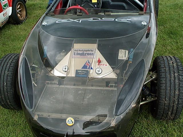 340r Replica General Talk Midlands Lotus Owners Club